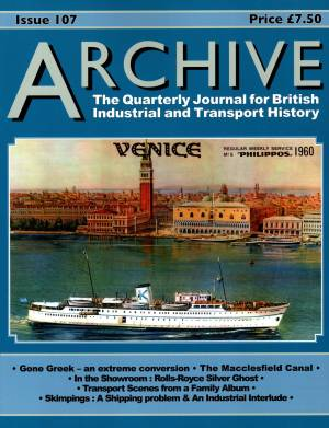 Archive Issue 107