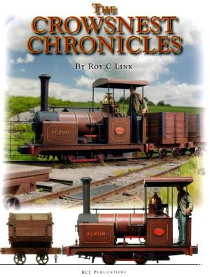 The Crowsnest Chronicles