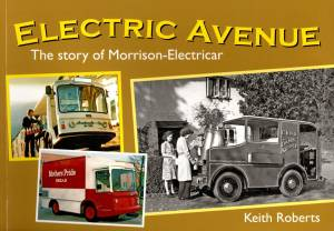 Electric Avenue The Story of Morrison-Electricar