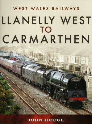 Llanelly West To Carmarthen