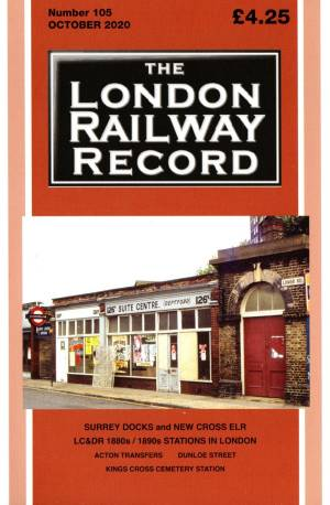 London Railway Record 105