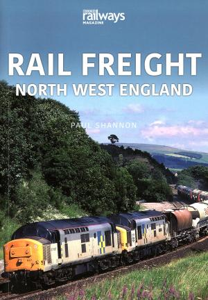 Rail Freight North West England