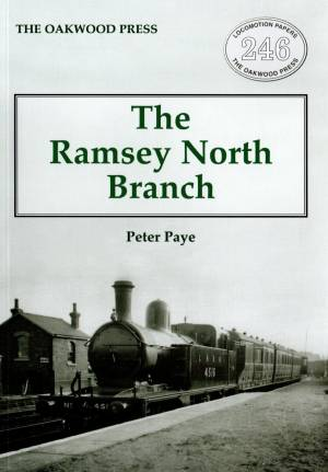 The Ramsey North Branch