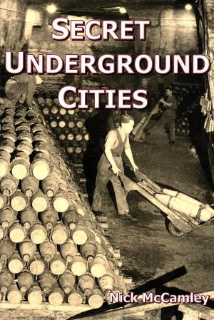 Secret Underground Cities
