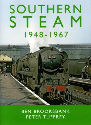 Southern Steam 1948-1967