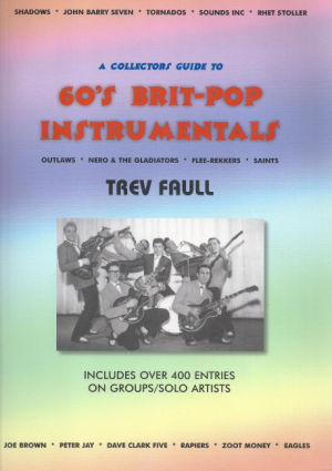 Collectors Guide 60's Brit Pop Instrumentals