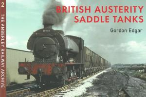 British Austerity Saddle Tanks