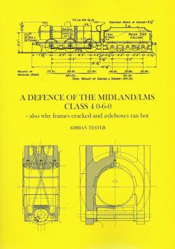 A Defence Of The Midland/LMS Class 4 0-6-0