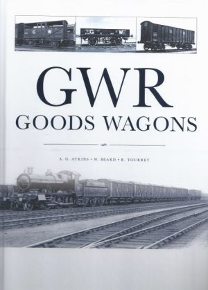 GWR Goods Wagons