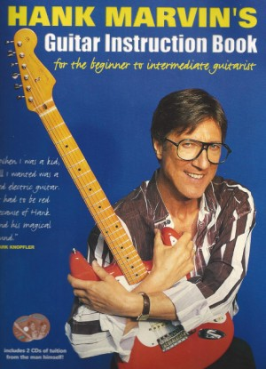 Hank Marvin's Guitar Instruction Book