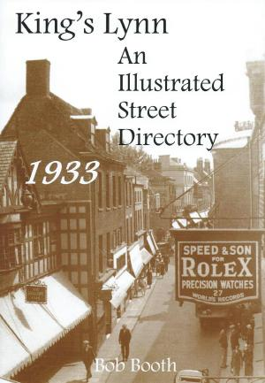King's Lynn An Illustrated Street Directory 1933