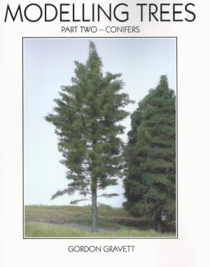 Modelling Trees Pt 2 Conifers