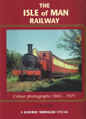 Isle of Man Railway Colour photographs 1963-1971