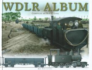 WDLR Album reprinted and Revised