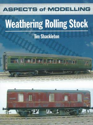 Aspects of Modelling Weathering Rolling Stock